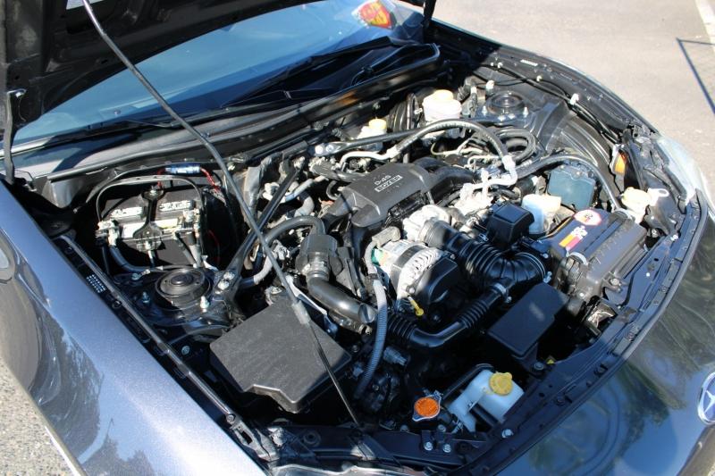 Subaru BRZ 2014 price $17,999