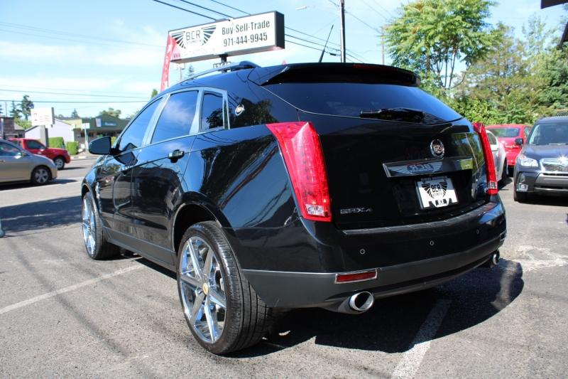 Cadillac SRX 2011 price $15,199