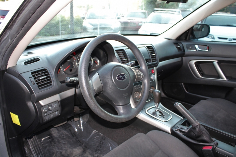Subaru Legacy 2009 price $7,499