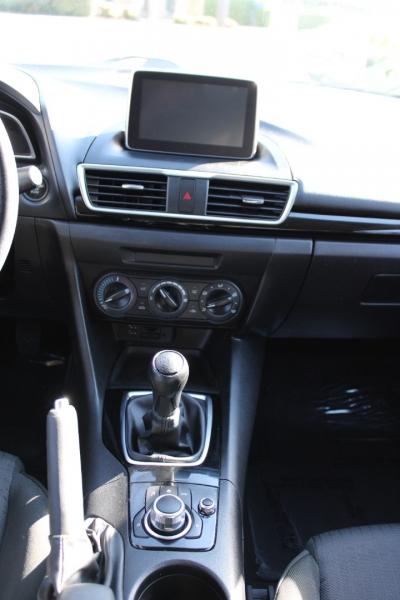 Mazda Mazda3 mazda 3 2015 price $14,300