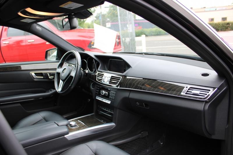 Mercedes-Benz E-Class 2015 price $25,499