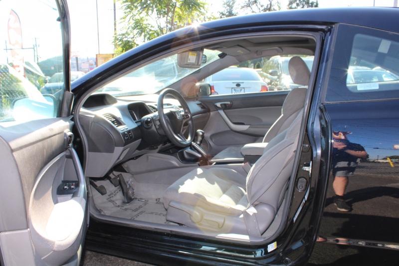 Honda Civic Cpe ex EX 2008 price $7,205
