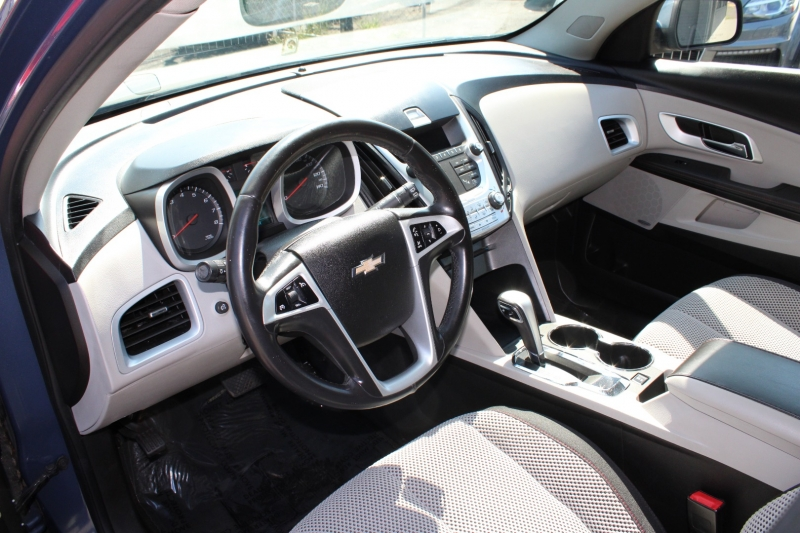 Chevrolet Equinox 2011 price $11,999