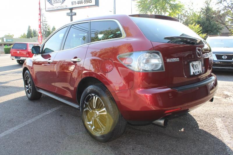 Mazda CX-7 2007 price $9,399
