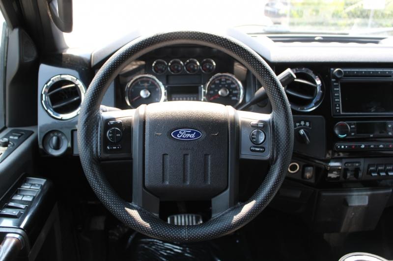 Ford Super Duty F-350 SRW 2008 price $23,987