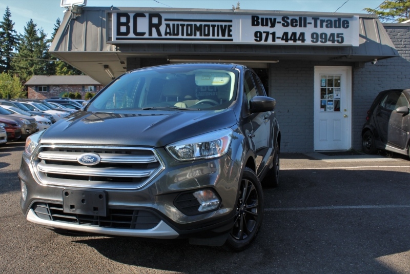 Ford Escape 2017 price $14,999