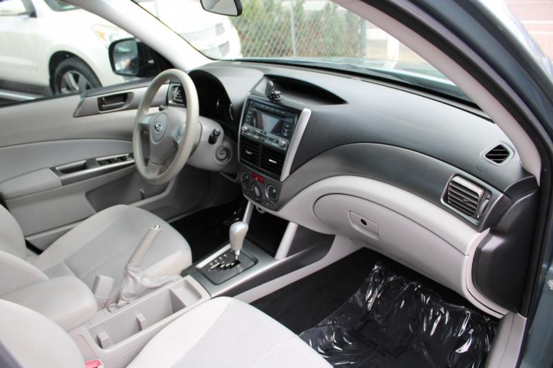 Subaru Forester 2012 price $11,699