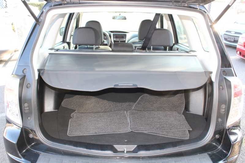 Subaru Forester 2010 price $10,999