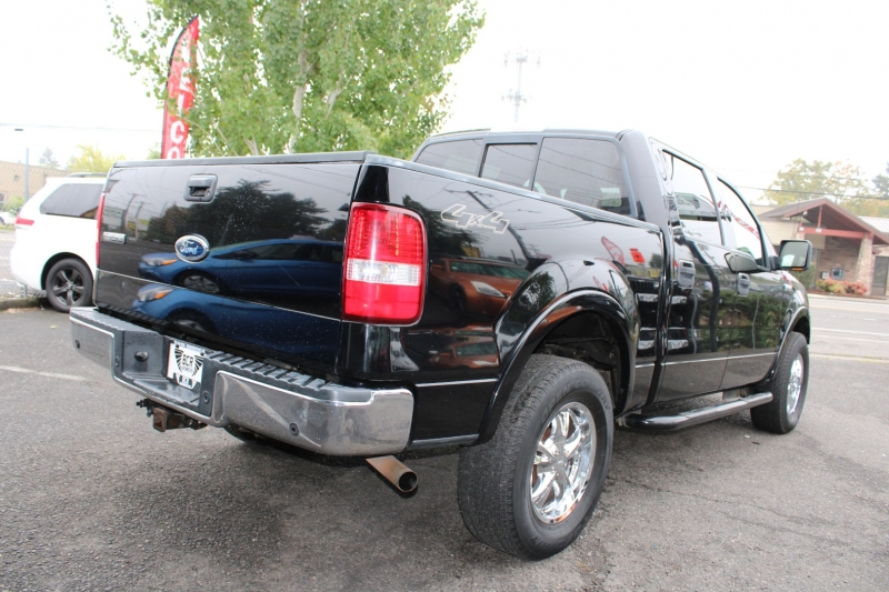 Ford F-150 2004 price $13,991