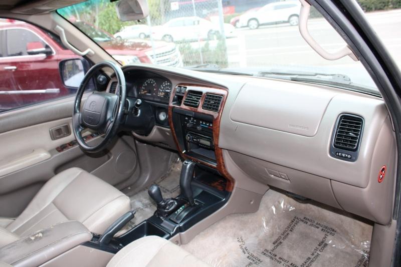 Toyota 4Runner 1997 price $10,499