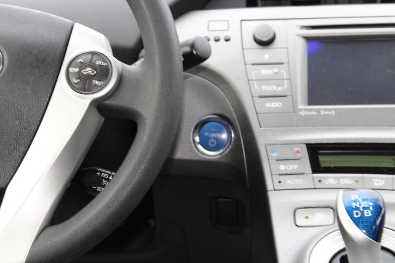 Toyota Prius 2015 price $14,499