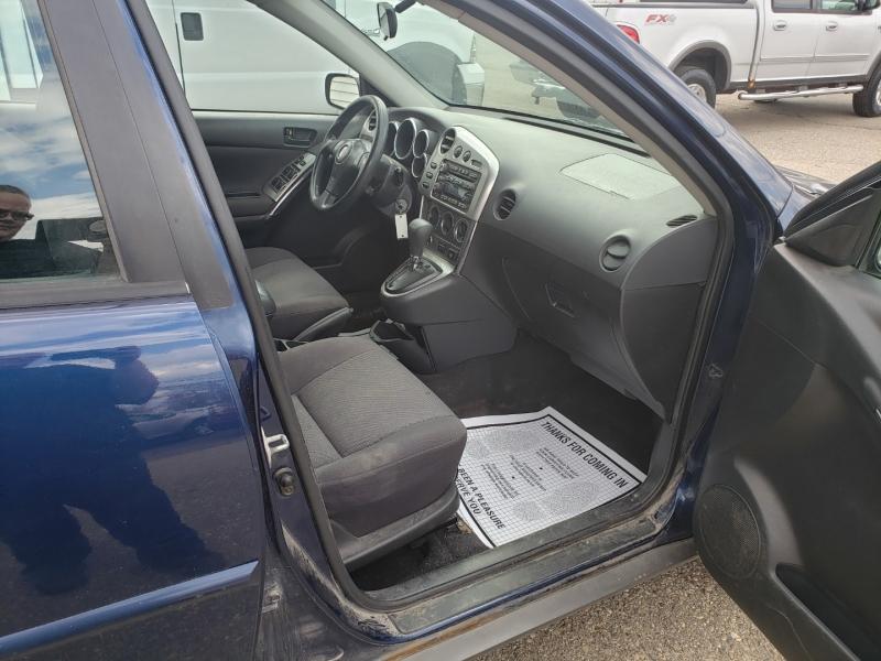 Pontiac VIBE 2003 price $1,276