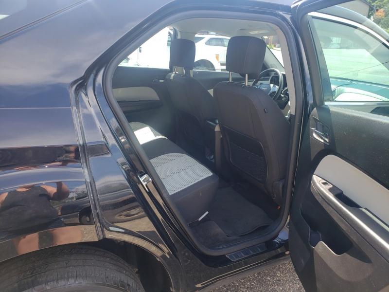 Chevrolet EQUINOX 2010 price $5,885