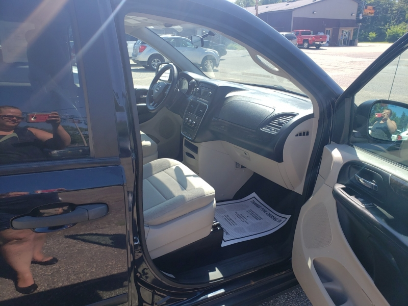 Dodge GRAND CARAVAN 2011 price $7,995