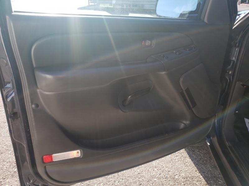 Chevrolet SILVERADO 1500 2006 price $7,995