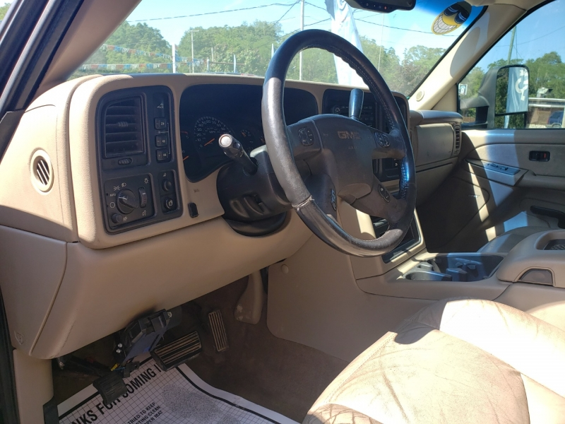 GMC NEW SIERRA 2003 price $7,995