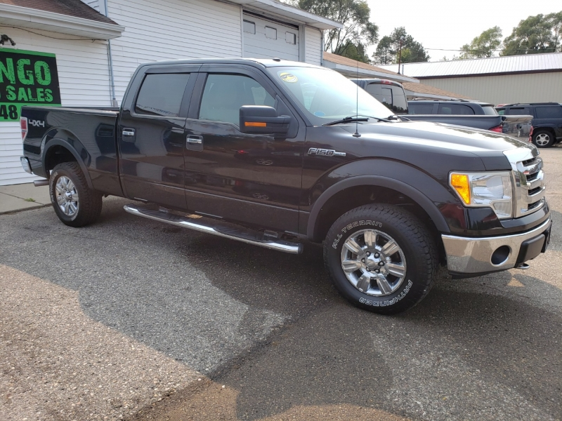Ford F150 2009 price $11,995