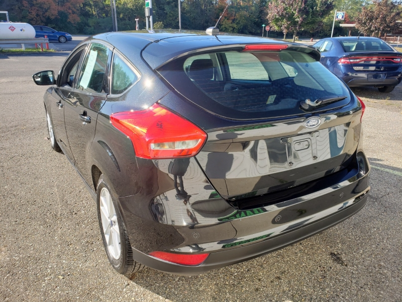 Ford FOCUS 2015 price $6,995