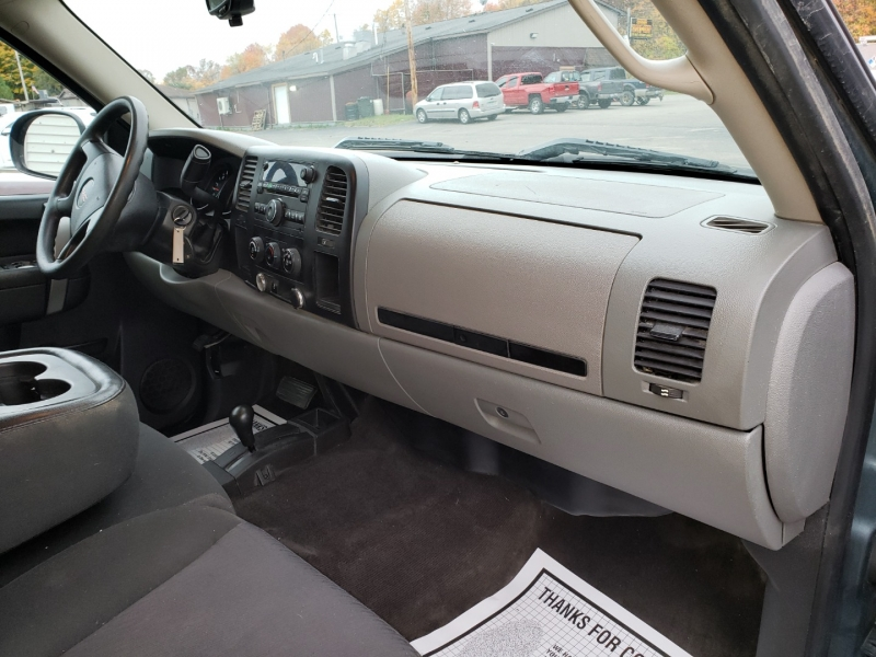 GMC Sierra 1500 2012 price $13,800