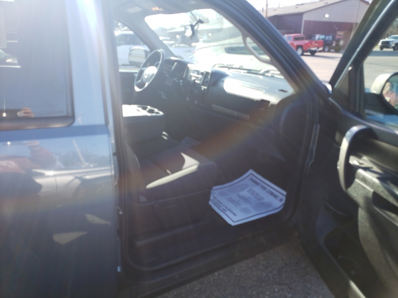 Chevrolet SILVERADO 1500 2010 price $13,850