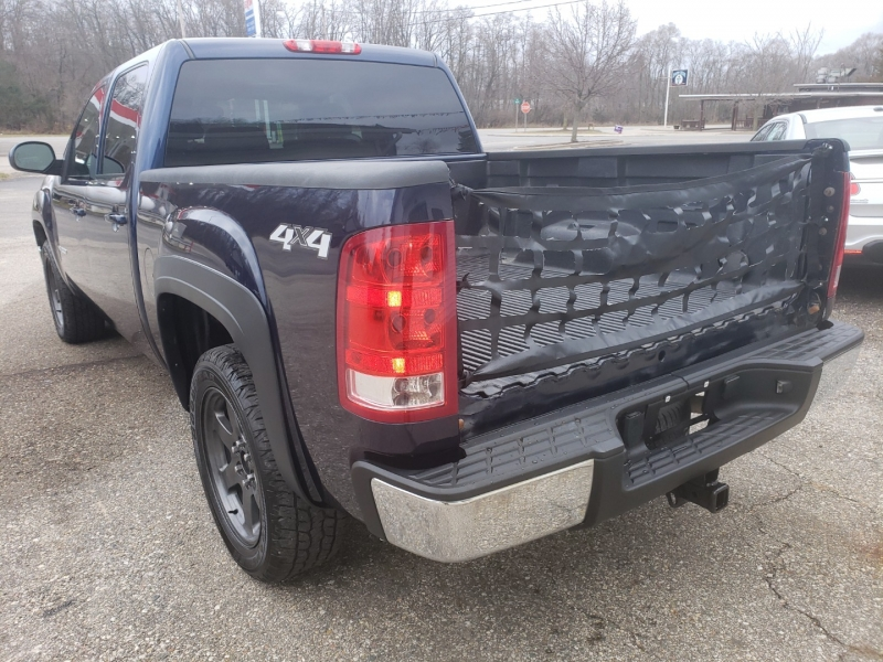 GMC SIERRA 2011 price $12,850