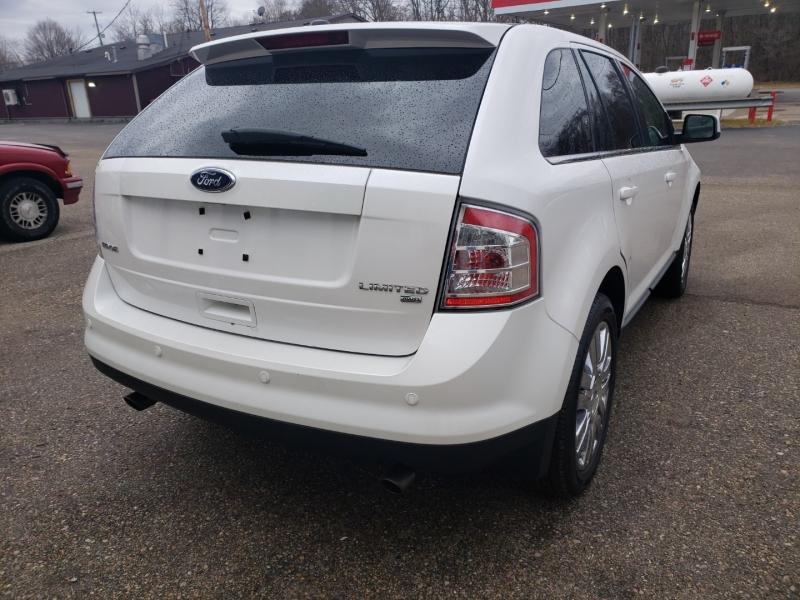 Ford EDGE 2010 price $6,850