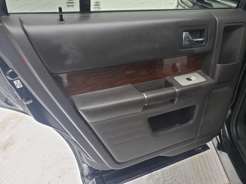 Ford FLEX 2012 price $8,850