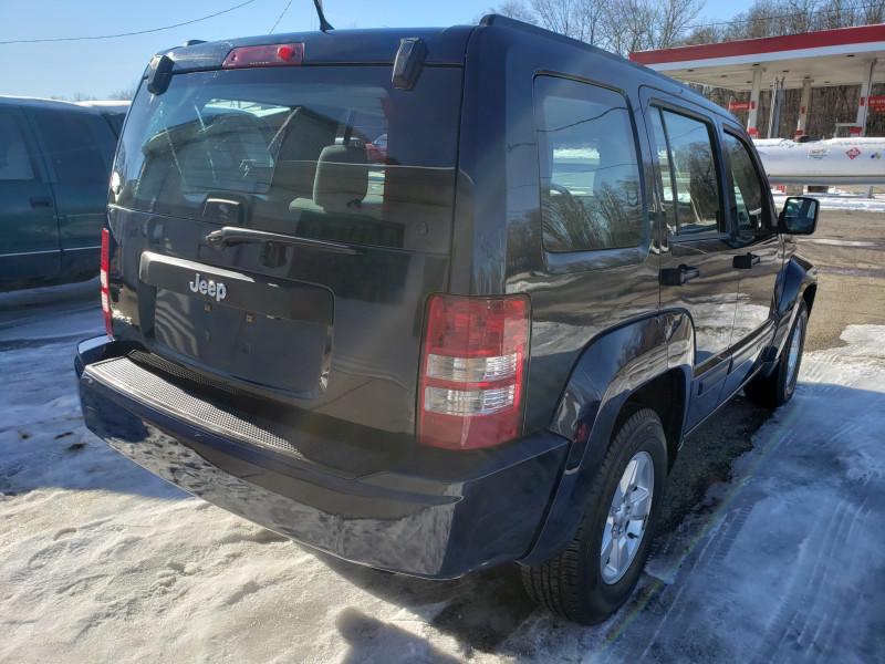 JEEP LIBERTY 2012 price $7,850