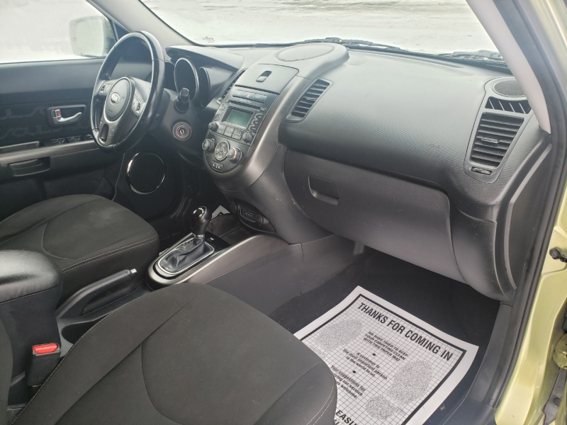 Kia SOUL 2013 price $8,850