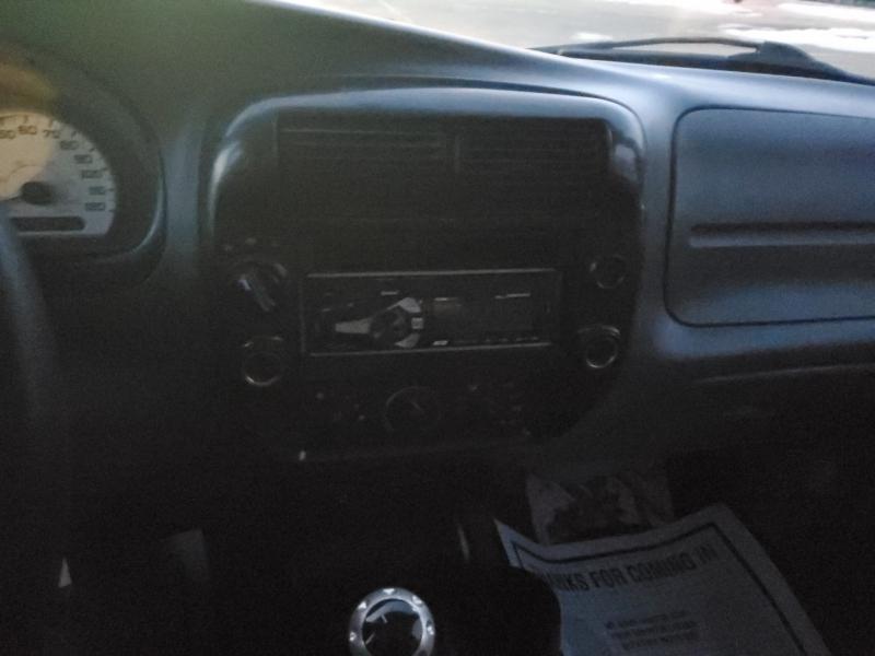 Mazda B4000 2008 price $4,888