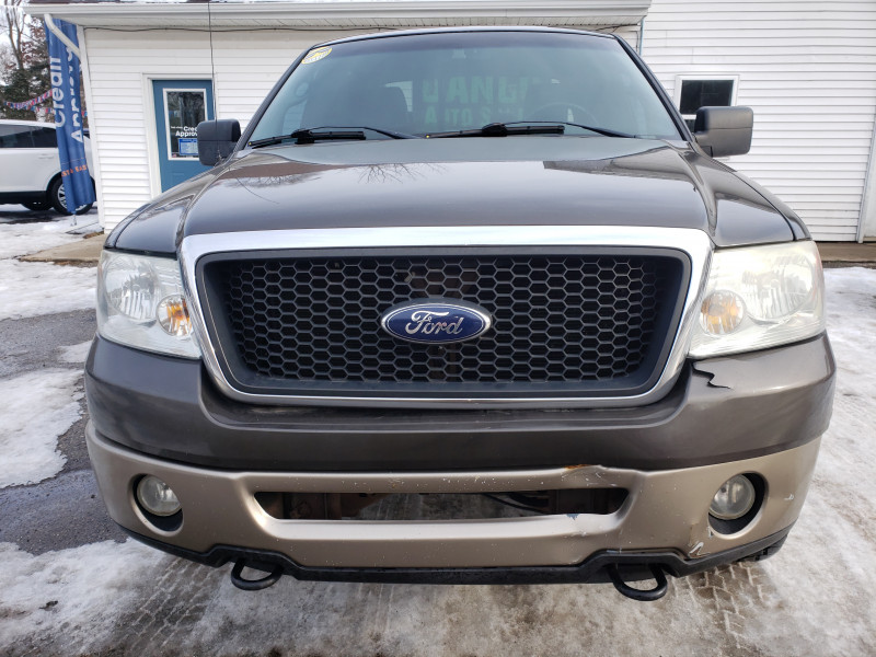 Ford F150 2006 price $3,850