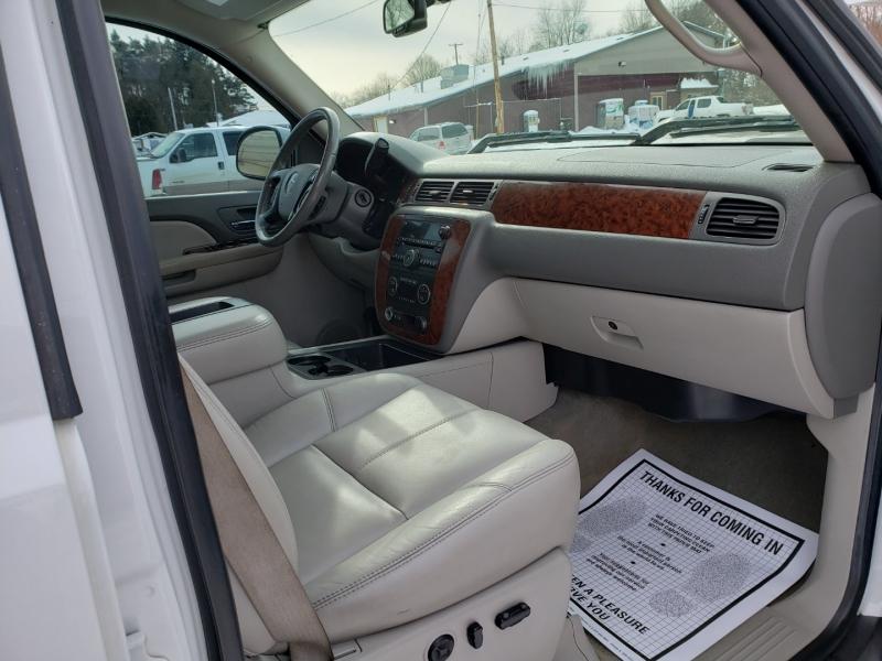 Chevrolet SILVERADO 1500 2008 price 14,888