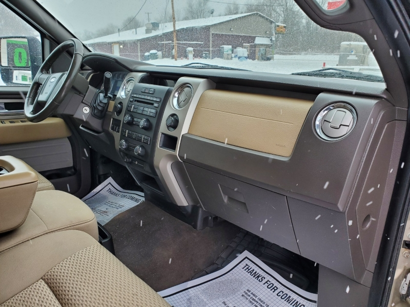Ford F150 2010 price $11,888