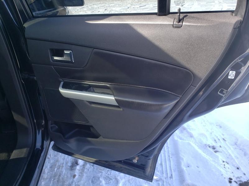 Ford EDGE 2013 price $11,888
