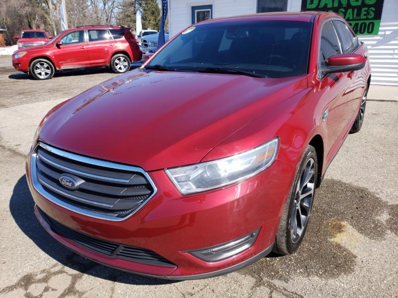 Ford TAURUS 2015 price $8,463