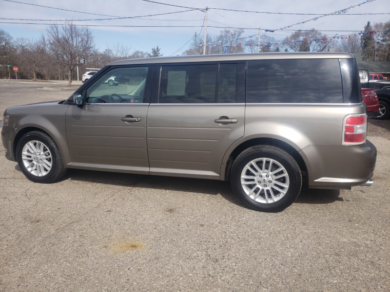 Ford FLEX 2013 price $9,723