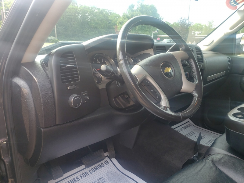Chevrolet SILVERADO 1500 2010 price $11,876