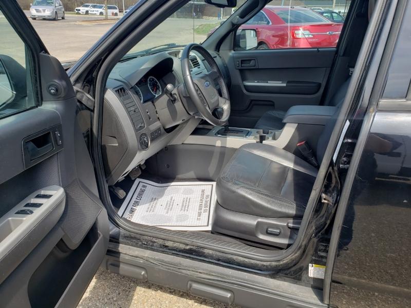 Ford ESCAPE 2012 price $3,923