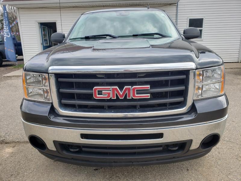 GMC SIERRA 2009 price $9,876