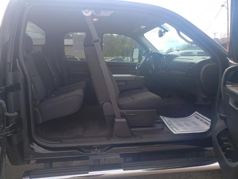 Chevrolet SILVERADO 2500 2013 price $29,995