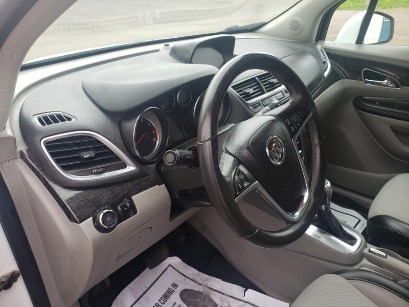 Buick ENCORE 2014 price $9,784