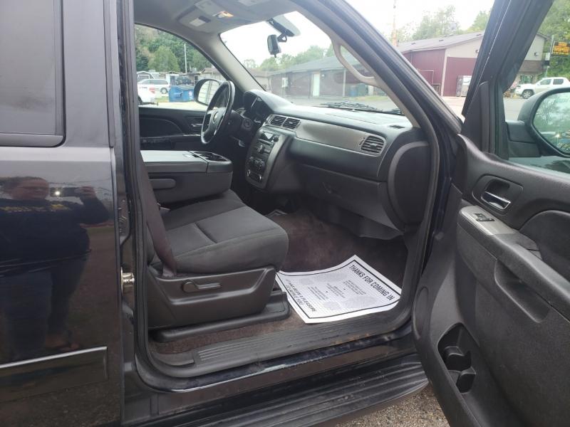 Chevrolet TAHOE 2012 price $12,865