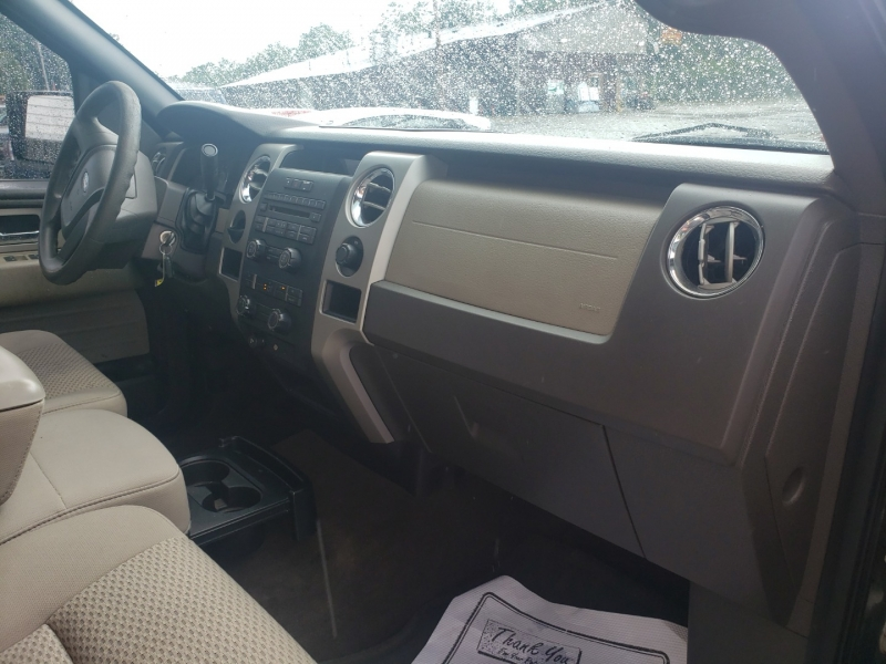Ford F150 2010 price $14,465