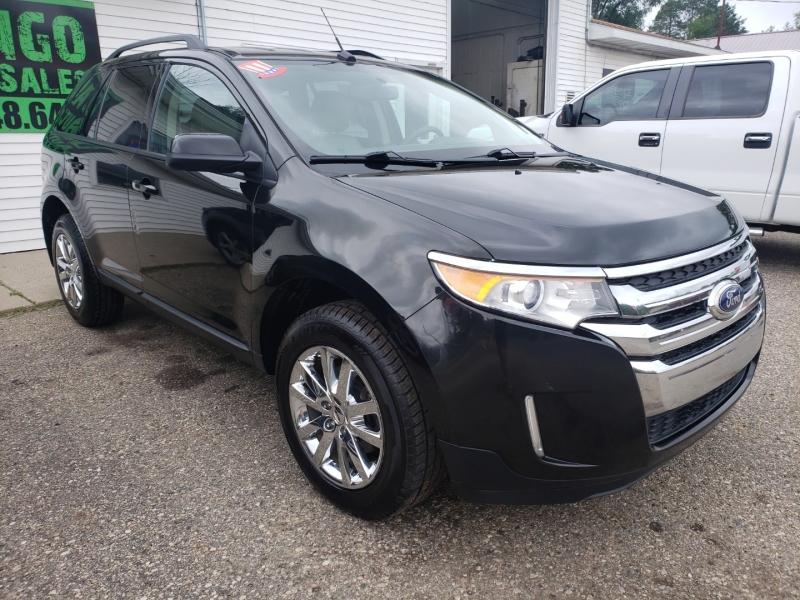 Ford EDGE 2014 price $13,876