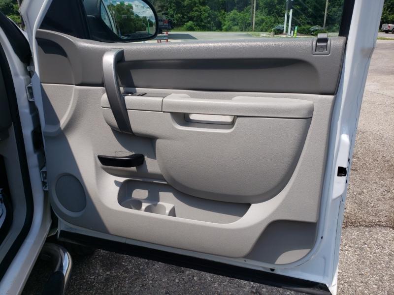 Chevrolet SILVERADO 2500 2014 price $18,876