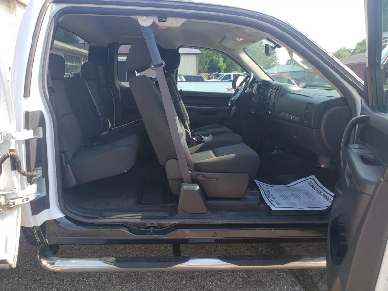 Chevrolet SILVERADO 1500 2012 price $14,876