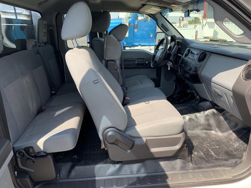 Ford Super Duty F-550 DRW 2012 price $34,900