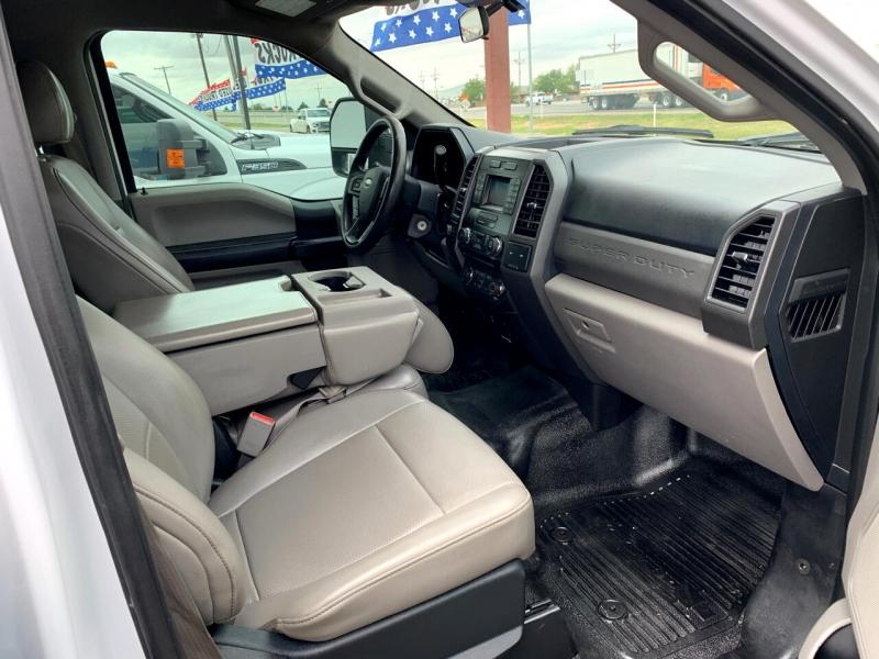 Ford Super Duty F-250 SRW 2017 price $29,900
