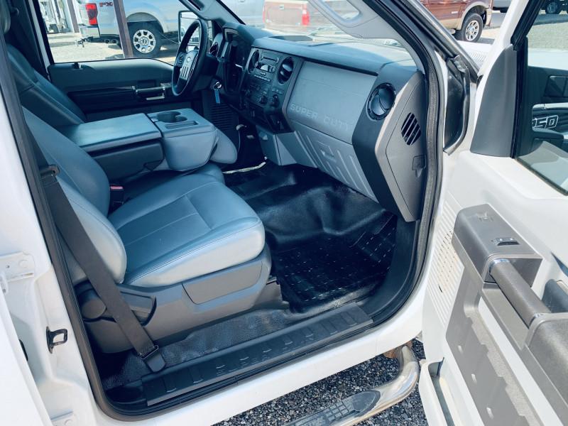 Ford Super Duty F-250 2011 price $17,900