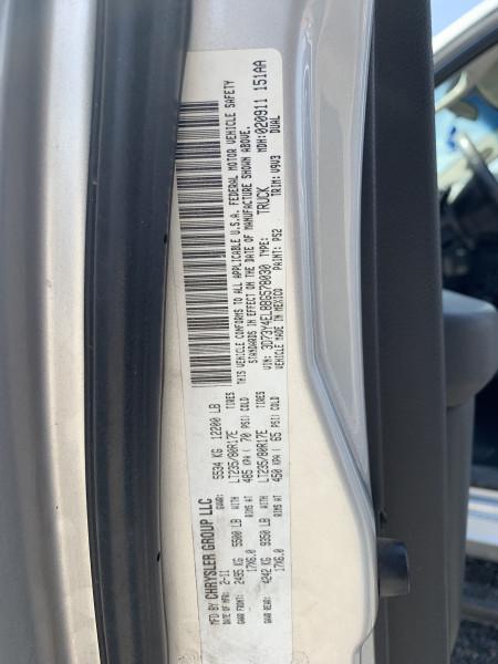 RAM 3500 2011 price $23,900